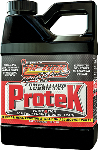 Protek Competition Lubricant (16 oz.)