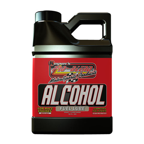 Alcohol Fuel Lube (16 oz.)