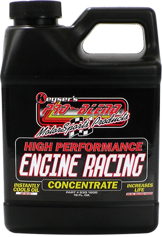Racing Engine Concentrate (16 oz.)