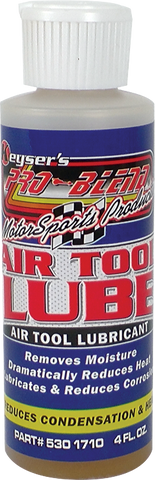 Air Tool Lube (4 oz.)
