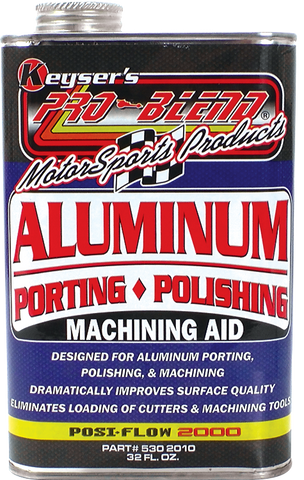 Aluminum Port Aid (32 oz.)