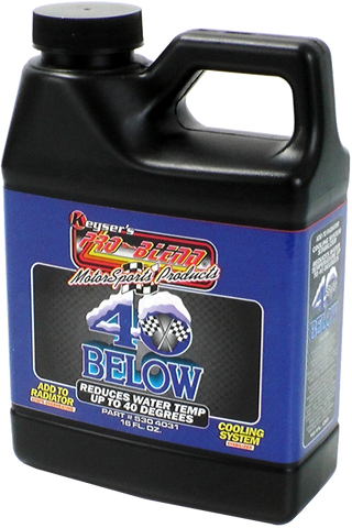 40-Below (16 oz.)