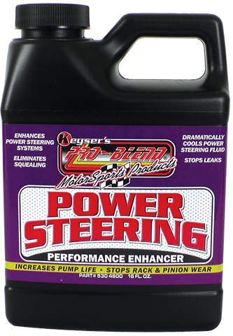 Power Steering Enhancer (16 oz.)