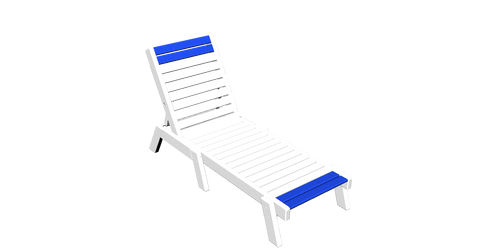 Basic Chaise Lounges