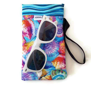 Shellz Cell Phone or Sunglass Case