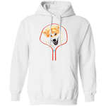 AKITA ZIP-DOWN LADIES Pullover Hoodie 8 oz.