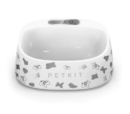 Smart Dog Food Bowl