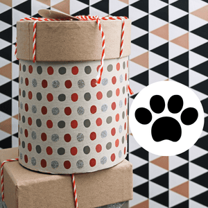 Pet Subscription Crate