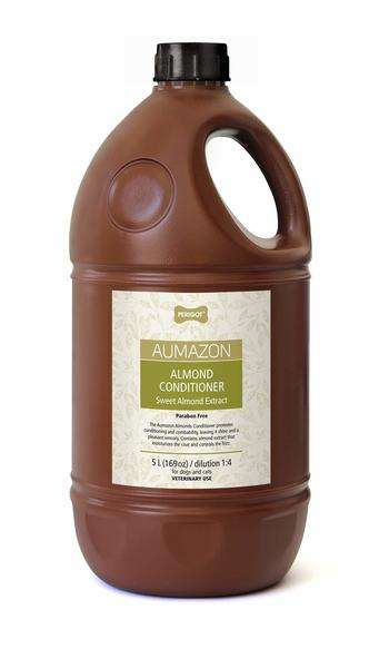 Perigot - Natural Aumazon Almond Extracts Pet