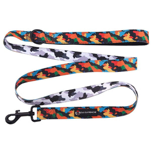 Dog Leash - Camo Style