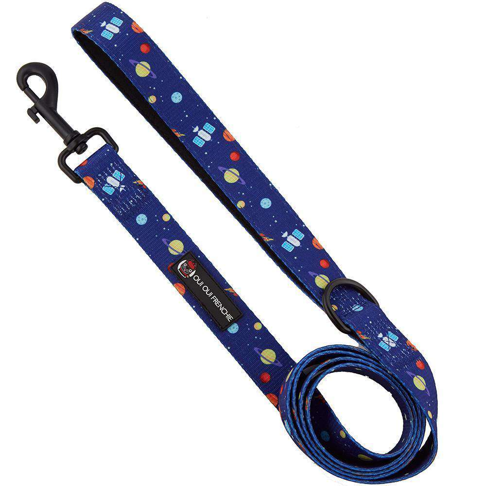 Dog Leash - Space Style