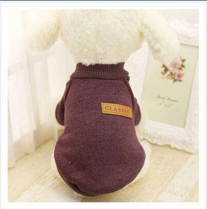 Pet Clothes for Dog Clothes for Small Dogs Jacket Coat Dog Outfit Winter Big Dog Cats Clothes Pets Clothing Chihuahua