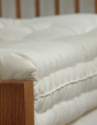 The Best Natural Fibre Mattresses