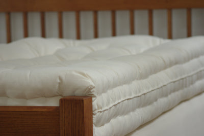 Is buying a mattress online a good idea?