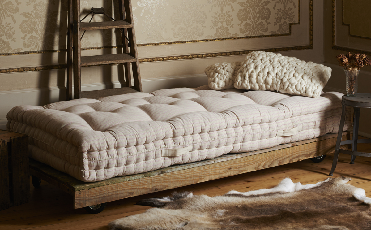 Why you should choose a locally made organic wool mattress
