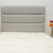 Burton Headboard - Abaca Mattresses