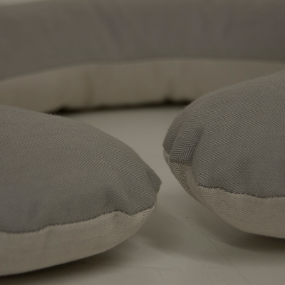 Organic Feeding Pillow - Abaca Mattresses
