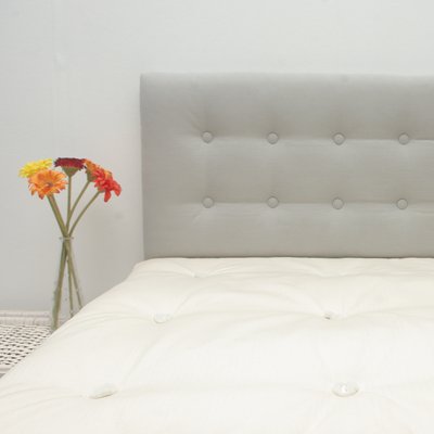 Knighton Headboard - Abaca Mattresses