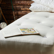 Ramsey - Abaca Mattresses