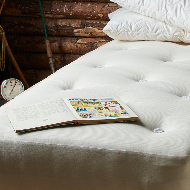 Ramsey Junior - Abaca Mattresses