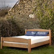 Tenby Curved - Abaca Mattresses