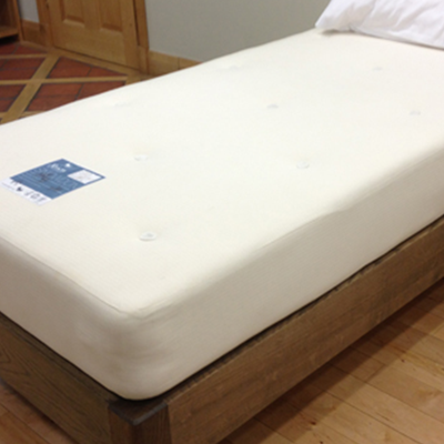 Usk - Abaca Mattresses