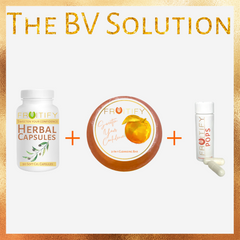 The BV Solution by Fruitify