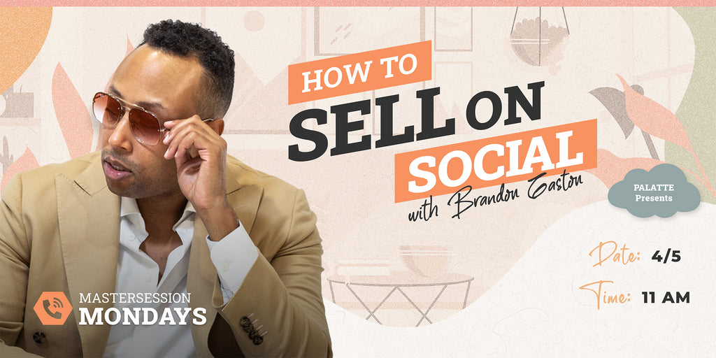 How to Sell on Social