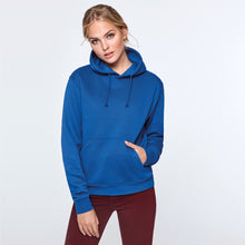 Load image into Gallery viewer, Bērnu hūdijs hoodie Capucha Blue