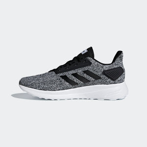 ADIDAS MEN`S DURAMO 9 SHOES BB6917
