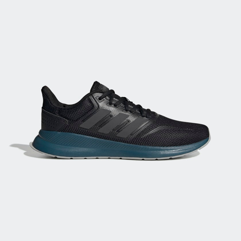 ADIDAS MEN RUNFALCON SHOES EE8155