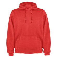 Load image into Gallery viewer, Hūdijs hoodie Capucha Red