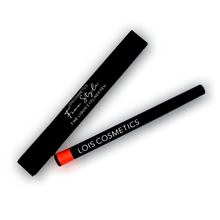 Load image into Gallery viewer, Fine Style Liquid Eyeliner Pen - Coral Craze