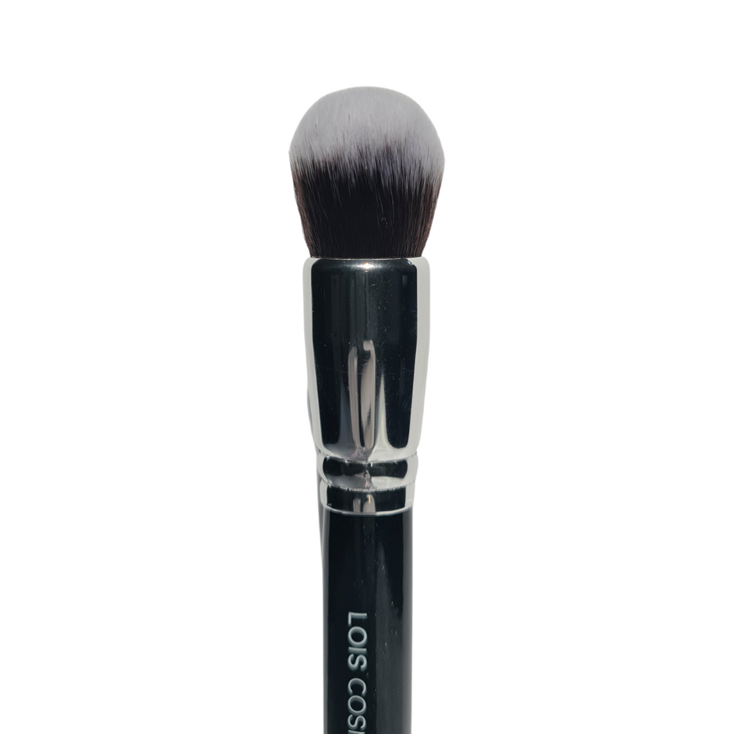 Domed Foundation Buffer Brush