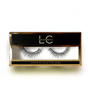 Lightweight Daily Lashes - STYLISH