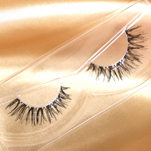 Lightweight Daily Lashes - STRIKING