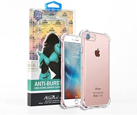 Coque iPhone Anti-Choc