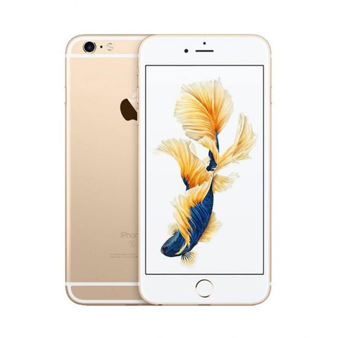 iPhone 6S+ | 64Go | Renewed | Gold