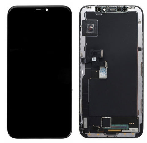 Ecran iPhone X OLED HARD