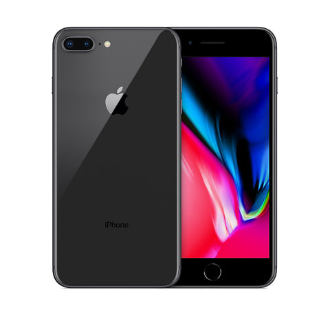 iPhone 8 Plus | 64Go | Renewed