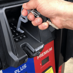 The Safety Grabber Push Buttons