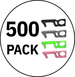 The Safety Grabber 500 Pack