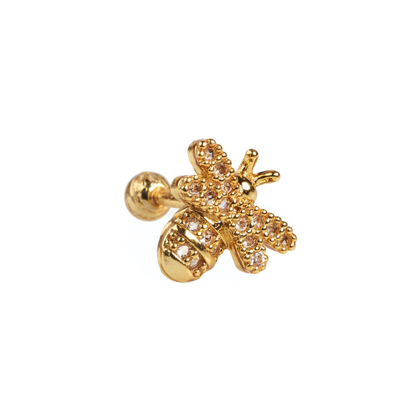 Bee Stud Gold