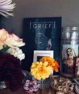 Prayers of Honouring Grief