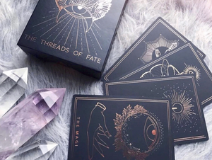 Threads of Fate Oracle Deck