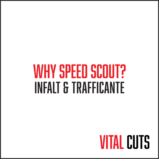 Why Speed Scout? - Infalt and Trafficante