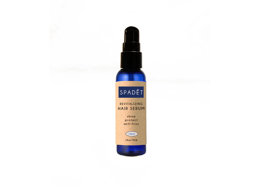 REVITALIZING HAIR SERUM