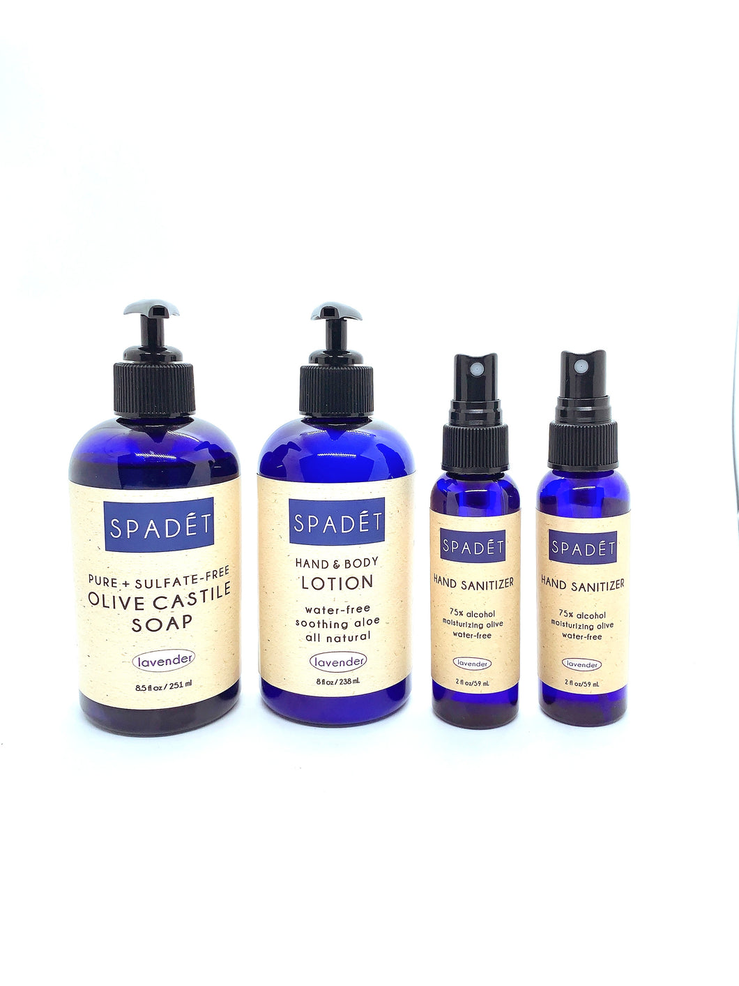 HAND CARE ESSENTIALS HOLIDAY GIFT