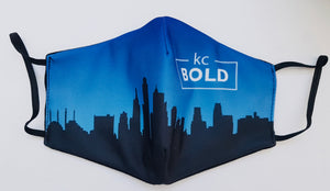 KC Skyline Mask (Youth/Adult)