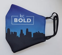 Load image into Gallery viewer, KC Skyline Mask (Youth/Adult)